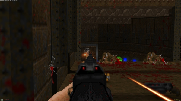 Doom II Hell Revealed screenshots (3)