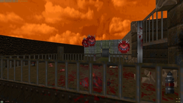 Doom II Hell Revealed screenshots (7)