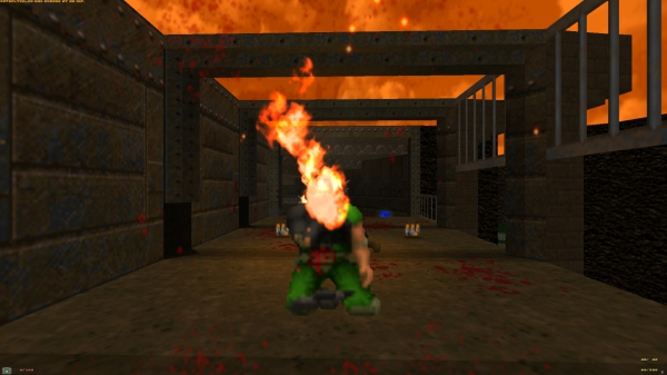 Doom II Hell Revealed screenshots (8)
