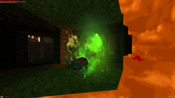 Doom II Hell Revealed screenshots (9)