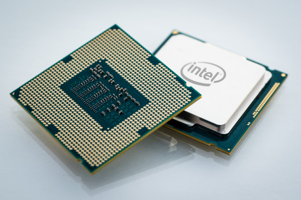 Intel Haswell-E header