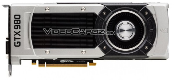 Nvidia Geforce GTX980 (1)