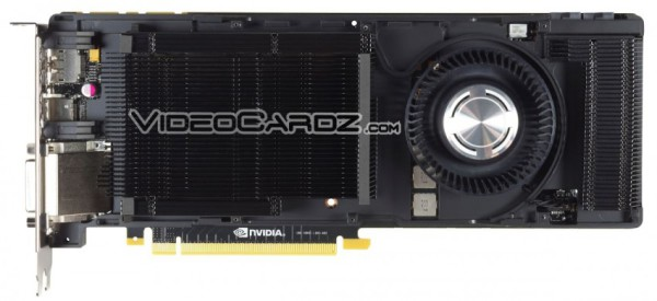 Nvidia Geforce GTX980 (3)