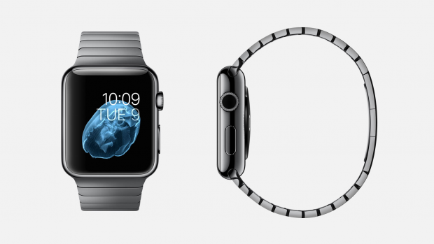 iwatch apple watch