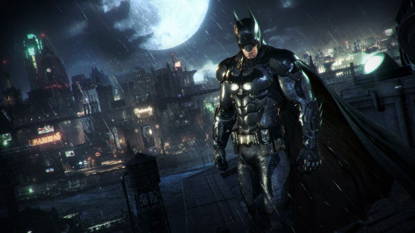 rAge 2014: What do you want to know about Arkham Knight? | NAG