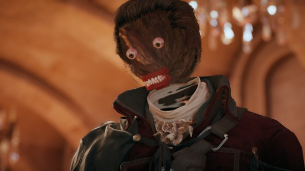 AC Unity glitches (1)
