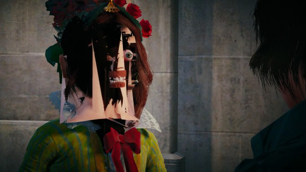 AC Unity glitches (3)