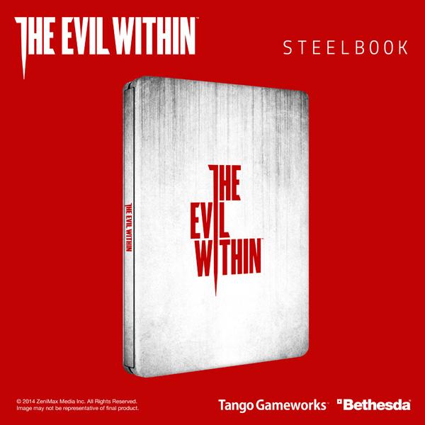 EW-Steelbook