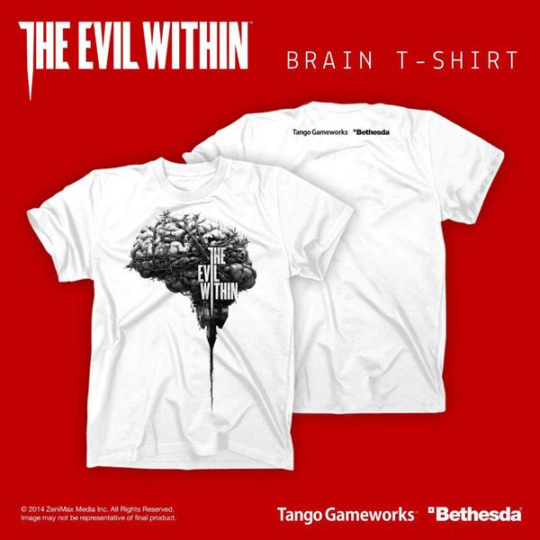 EW-T-shirt
