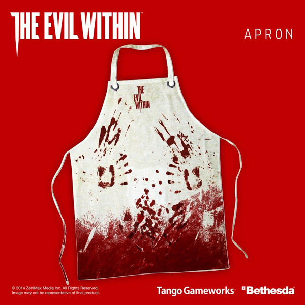 EW-apron
