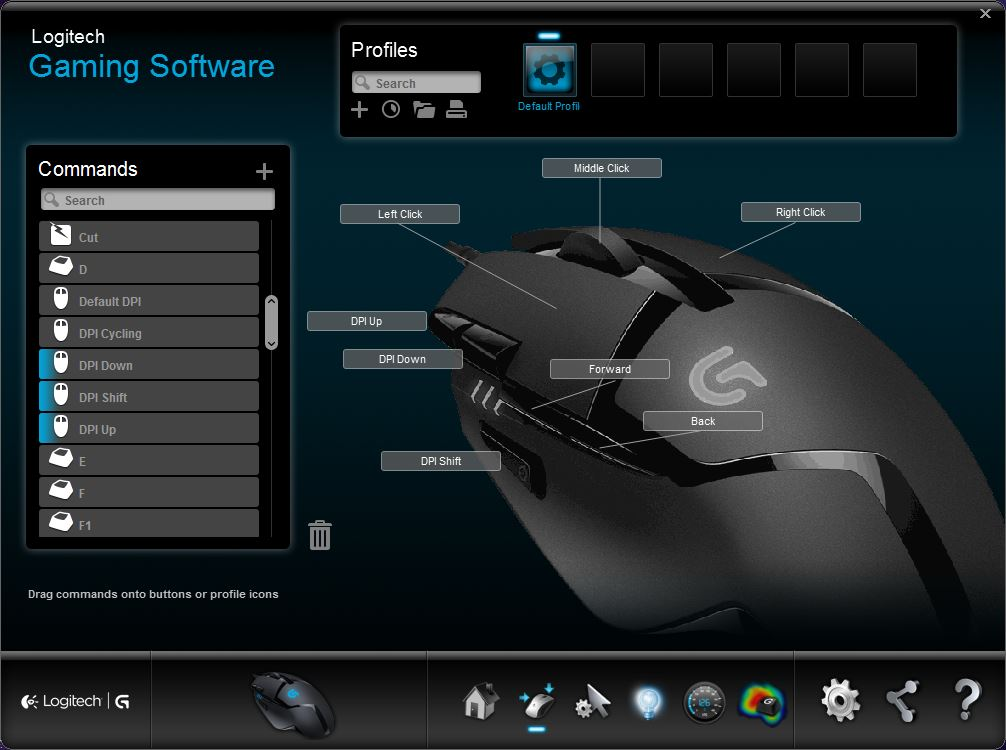Logitech Gaming Software (12)