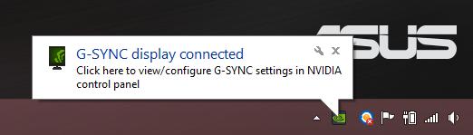gsync panel ASUS G751JY