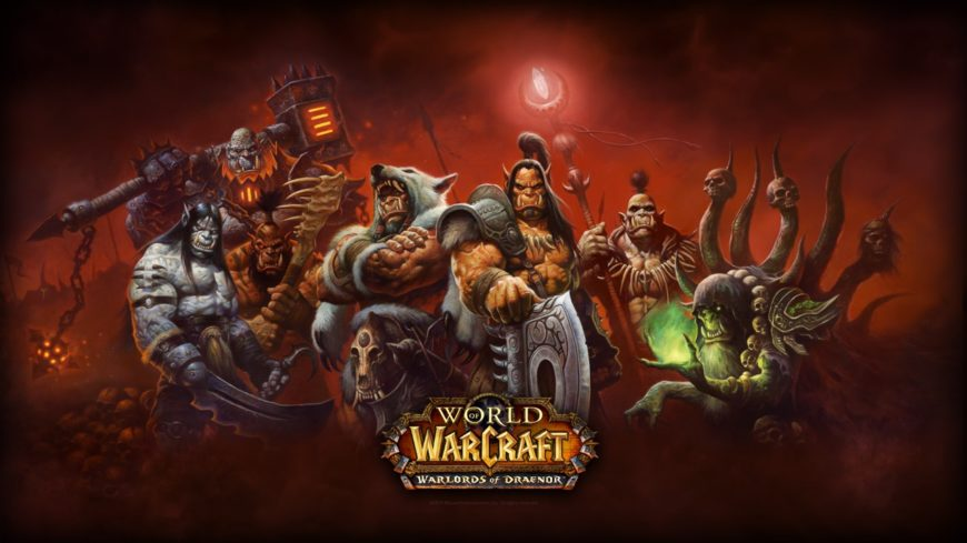 World of Warcraft Warlords of Draenor your guide to garrisons featured