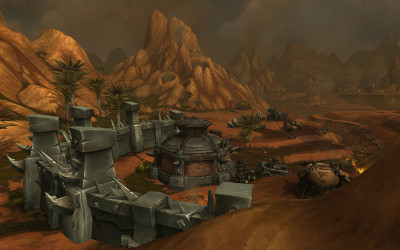 World of Warcraft Warlords of Draenor your guide to garrisons image 3