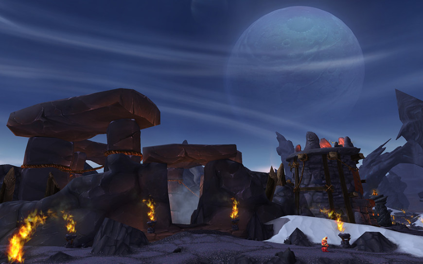 World of Warcraft Warlords of Draenor your guide to garrisons image 4