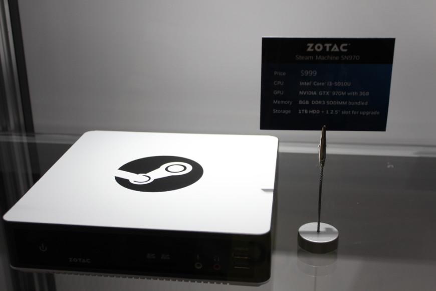 011 Zotac Steam Machine
