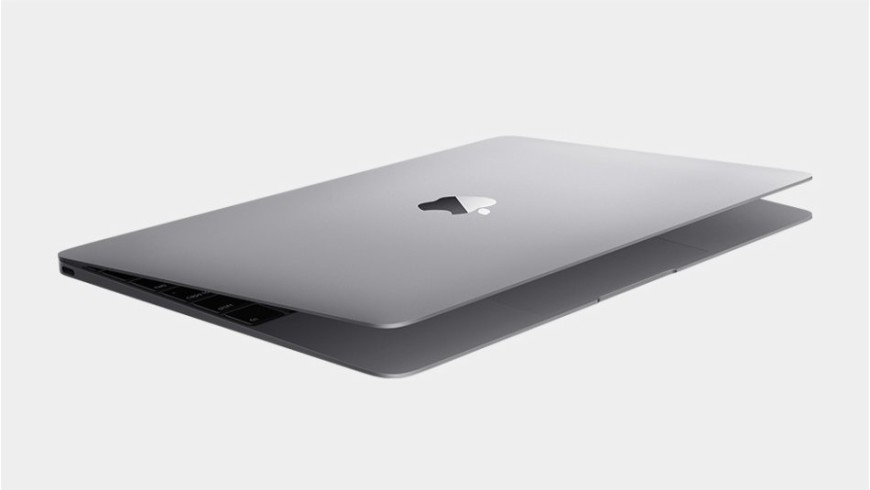 Apple Macbook 2015 (1)