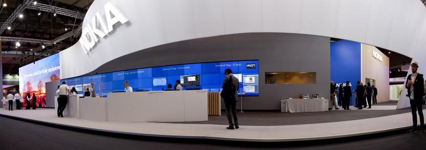 MWC15 Nokia