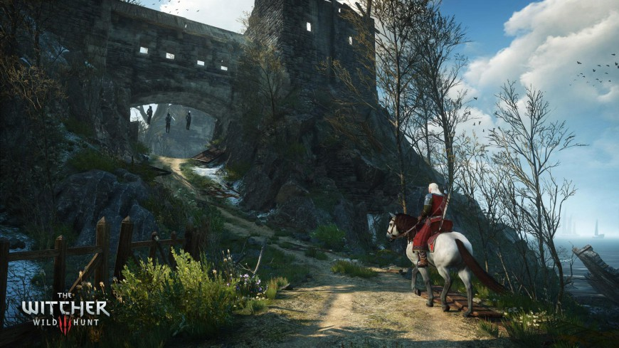 witcher_3_castle