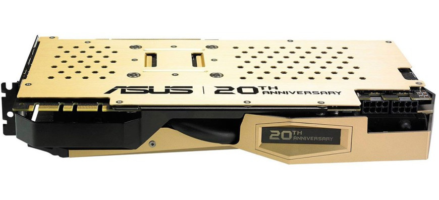 ASUS GTX 980 2oth anniversary gold (1)