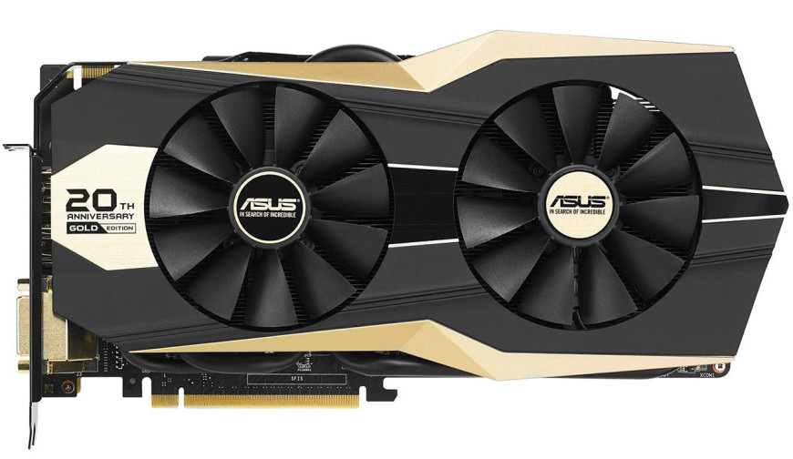 ASUS GTX 980 2oth anniversary gold (3)