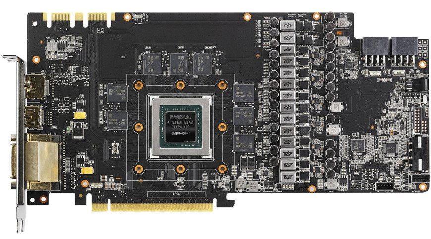 ASUS GTX 980 2oth anniversary gold (4)
