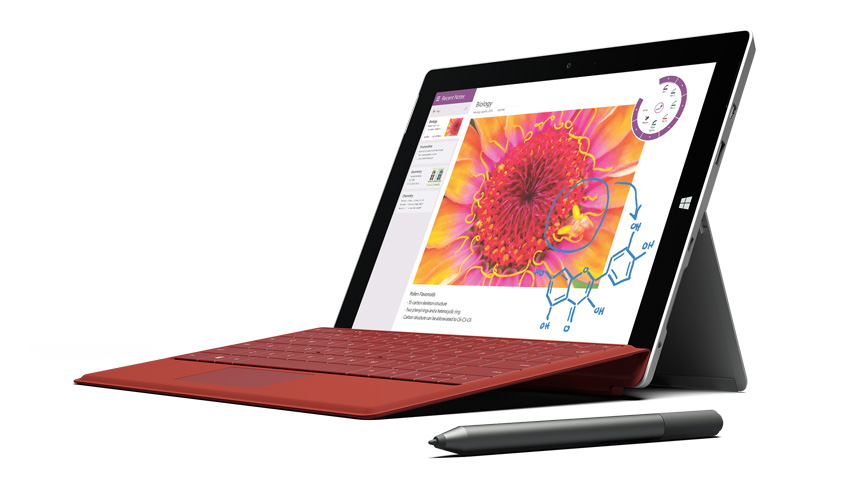 Microsoft Surface 3 (1)