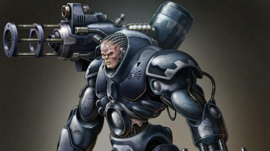Quake-4-Gladiator