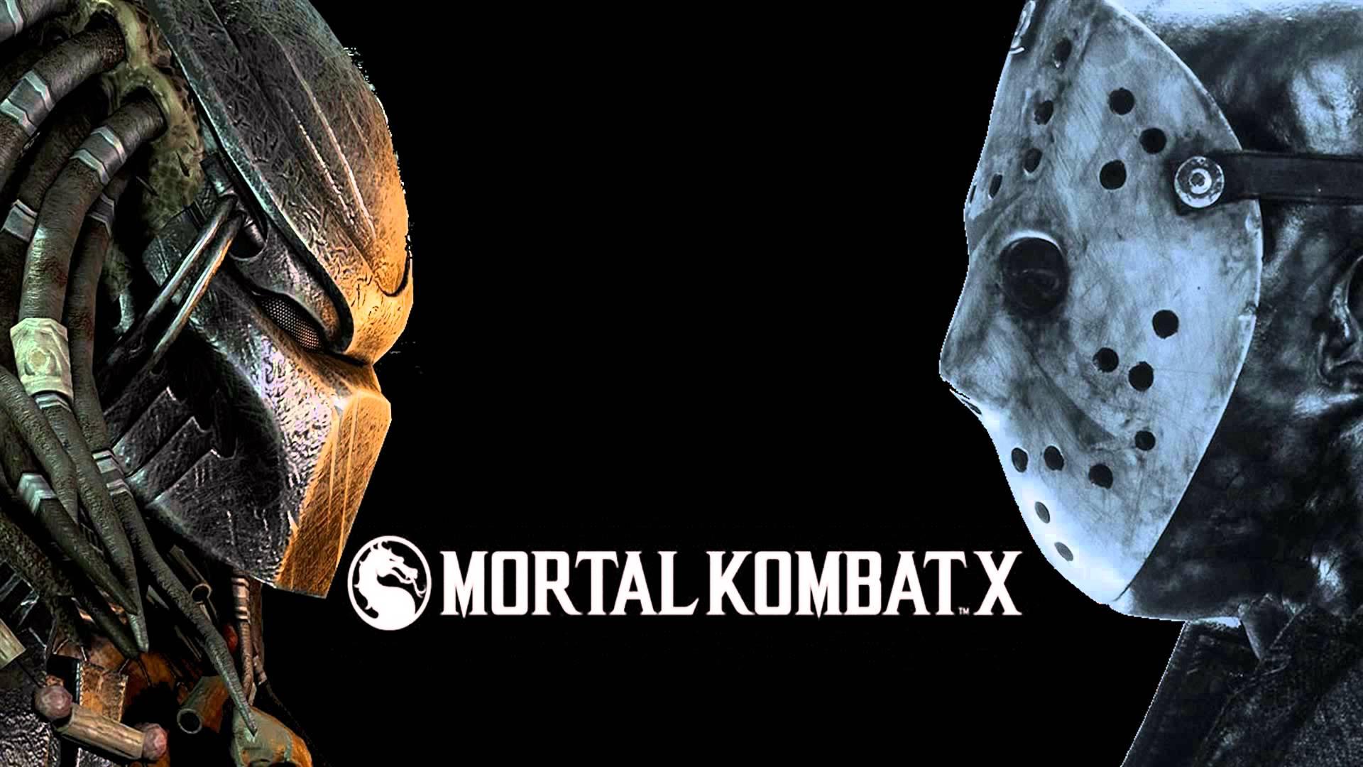 mortal kombat x new characters jason predator