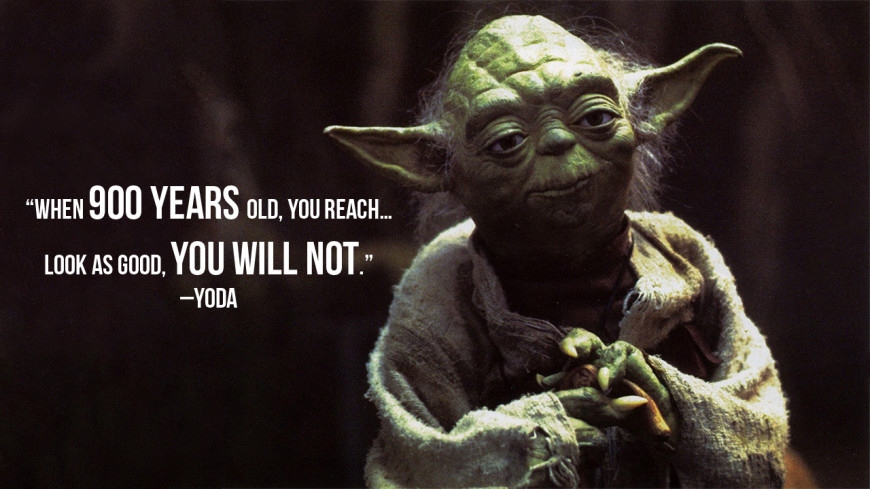 Yoda LOL