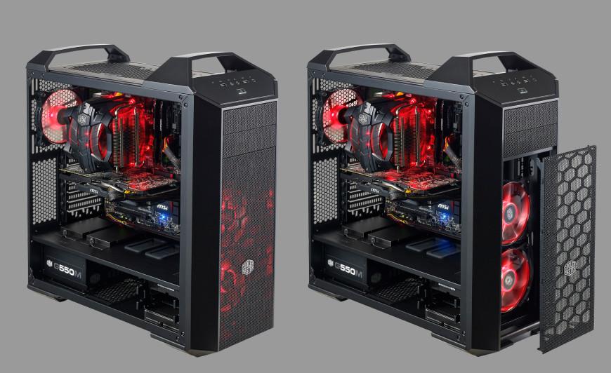 cooler master computex 2015