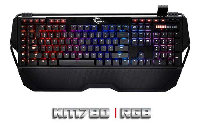 gskill-keyboard-km780 rgb