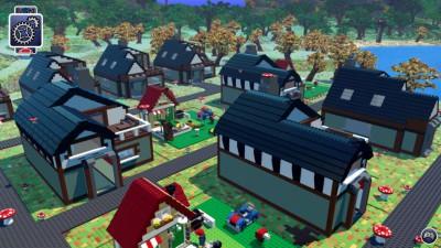 LEGO Worlds c
