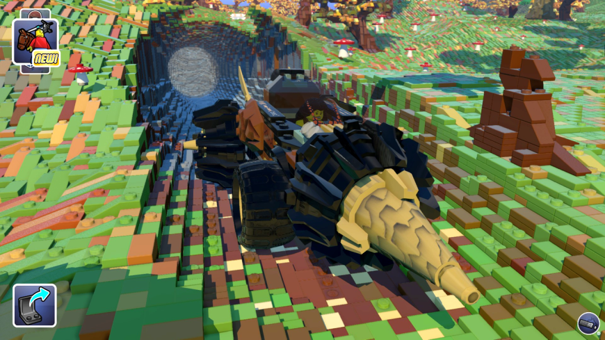 Lego Worlds NEWEST