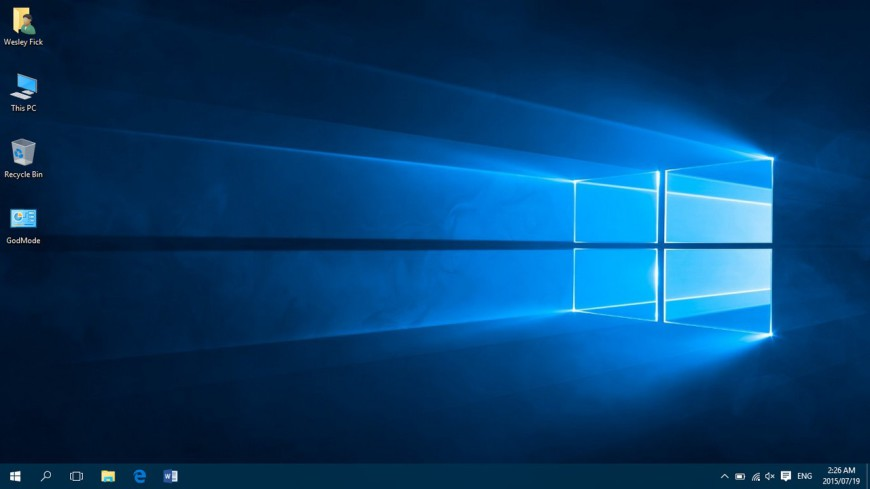windows-10-desktop