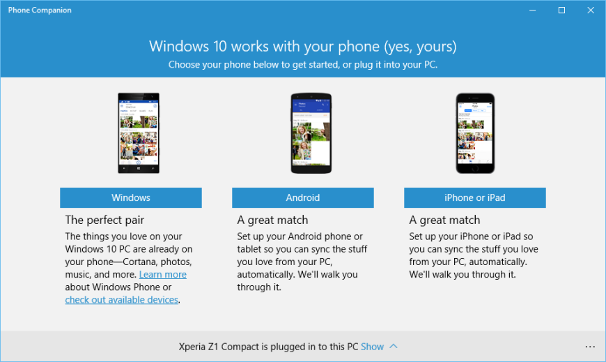 windows-10-phone-companion-app