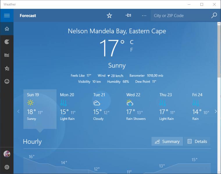 windows-10-weather-app