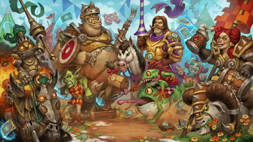 hearthstone_TGT_artwork