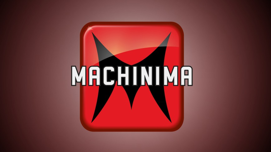 Machinima-logo