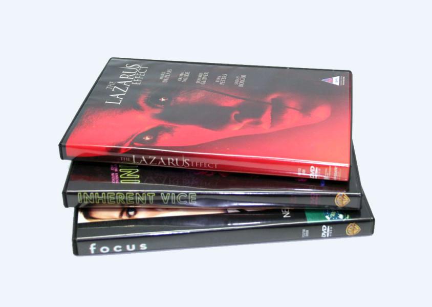 Mosh Pit 2 DVD