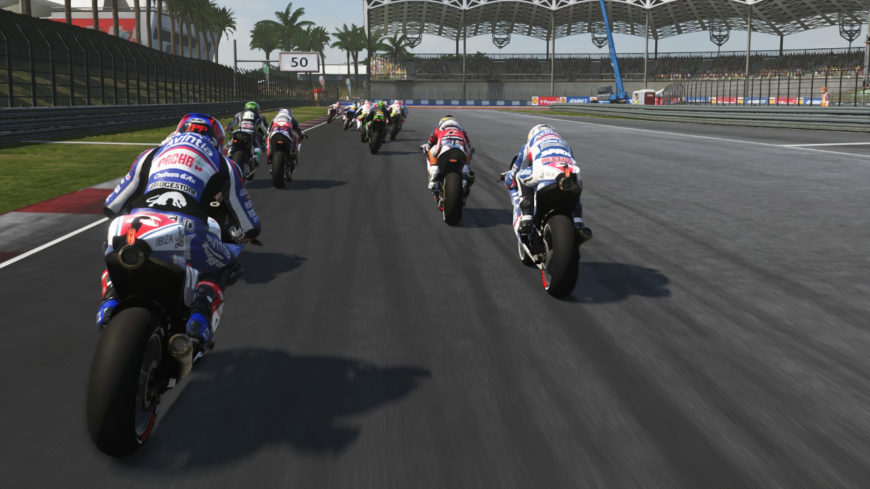 Review: MotoGP 15   NAG