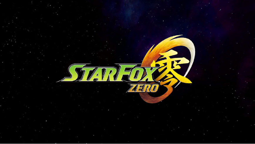 Star Fox Logo