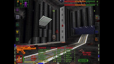 System-Shock-Enhanced-Edition-review-image-2