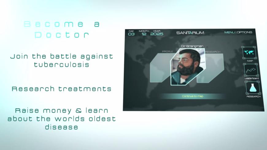 project-santarium
