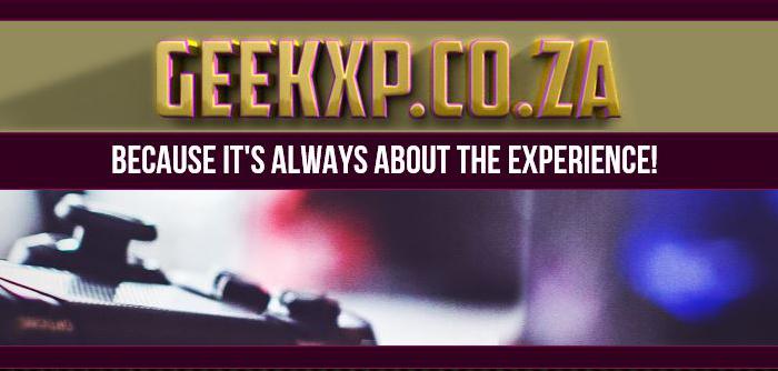 GeekXP