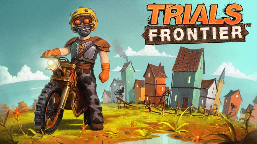 Mobile Monday cover Trials and Dead Trigger
