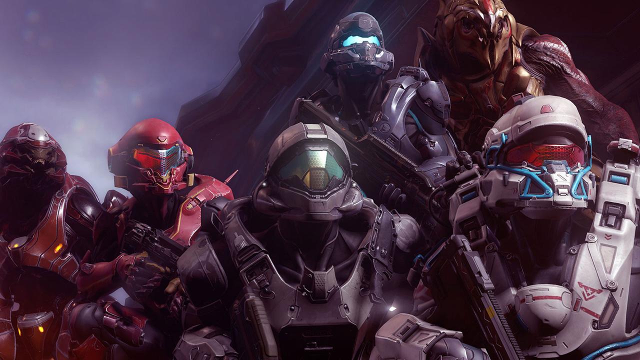 Review: Halo 5: Guardians | NAG