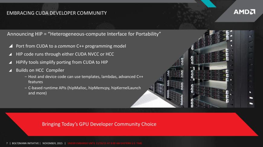 AMD-Boltzmann-HPC-CUDA