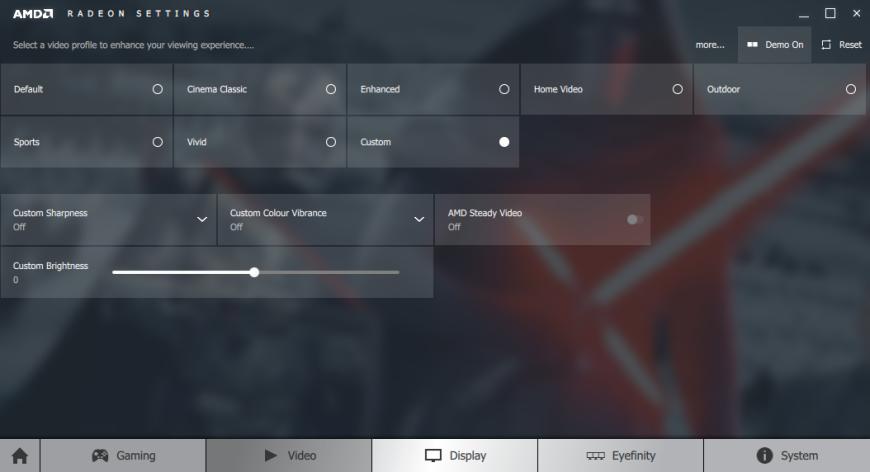 AMD-Radeon-software-video