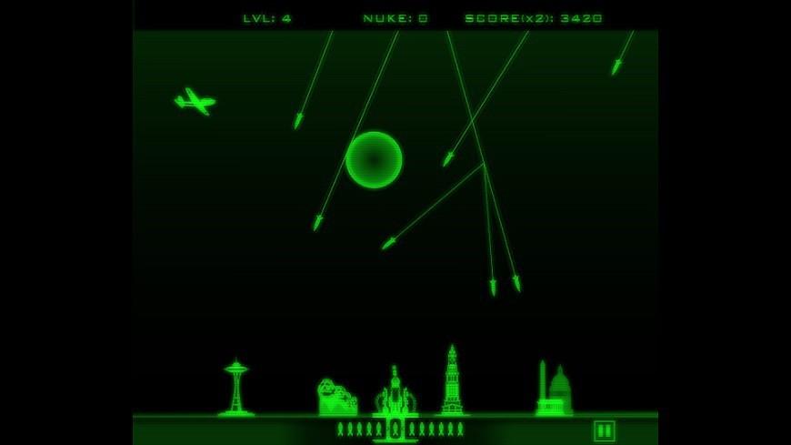 Atomic Command